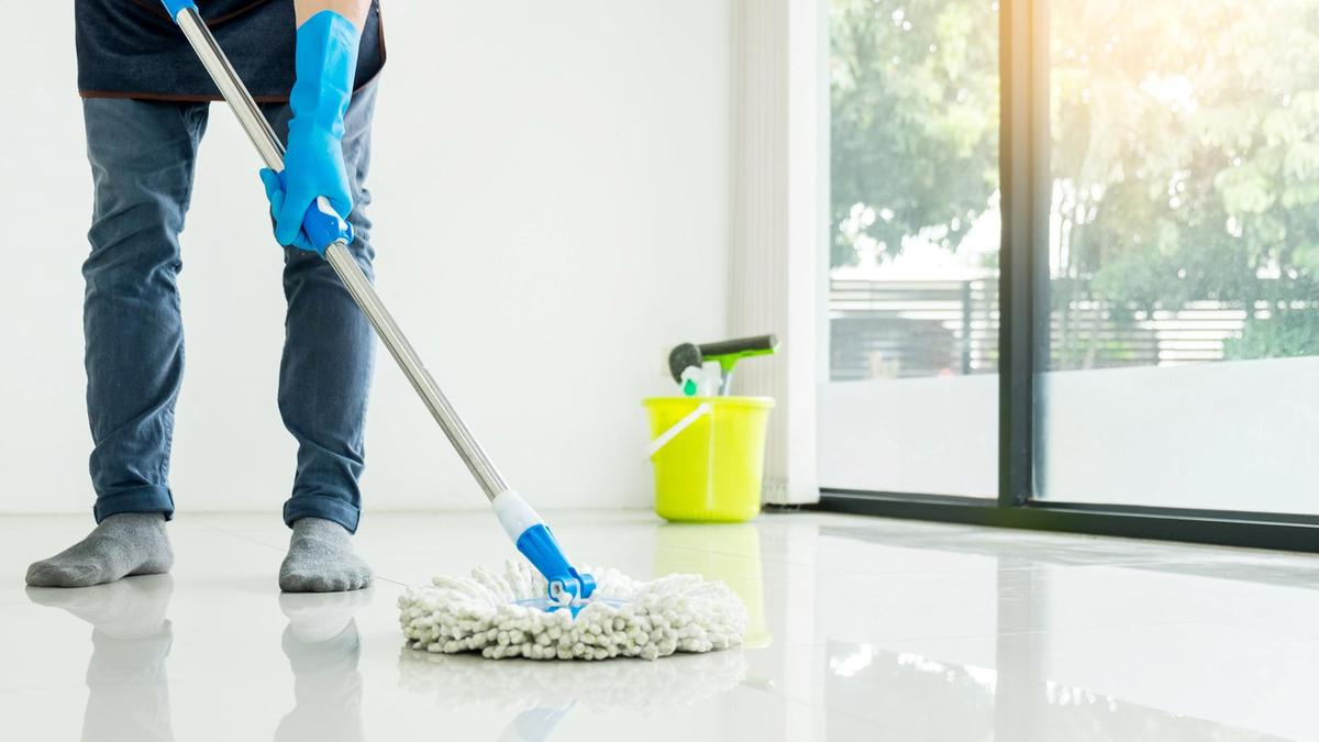 End Of Lease Clean Canberra